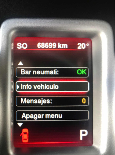dodge journey 2.4 se mt 2015