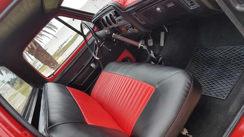 dodge m880 custom cab