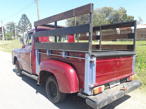 dodge pick up camioneta
