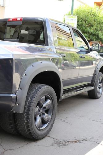 dodge ram 2500 5.7 pickup crew cab slt 4x4 mt 2012