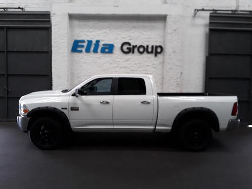 dodge ram 2500 d/cab elia group