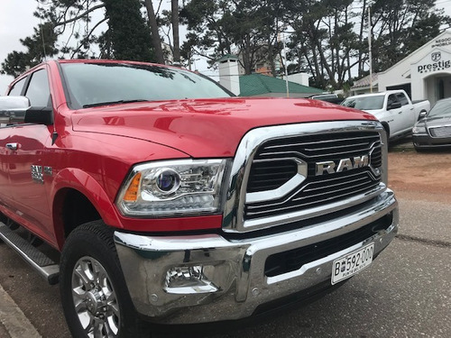 dodge ram 2500 nuevo modelo 2019!