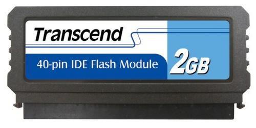 dom  (disk on module) - discos de estado sólido de 128 mb