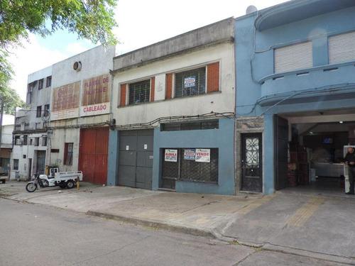 domingo aramburú y requena (local comercial y deposito),