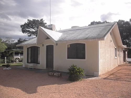 dos casas en un mismo predio en sauce de portezuelo