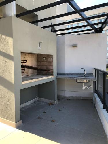 dot 2 dormitorios, terraza, garage doble, punta carretas