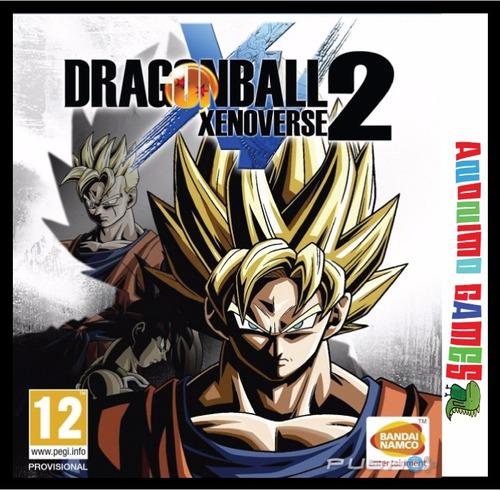 dragon ball xenoverse 2 código steam pc
