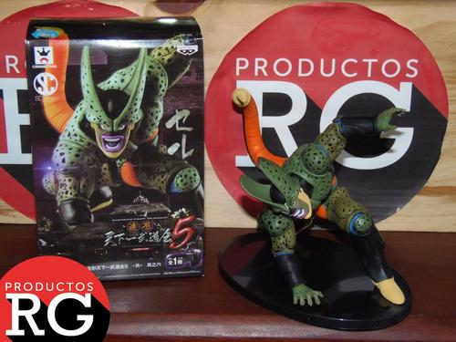 dragon ball z - budokai tenkaichi cell 5 vol 6 -