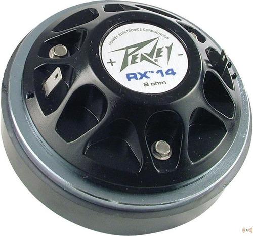 driver peavey rx14 titanium,   8 ohm - baiz!