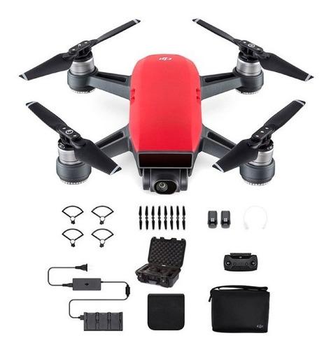 Drone Dji Spark - U$S 600,00 en Mercado Libre