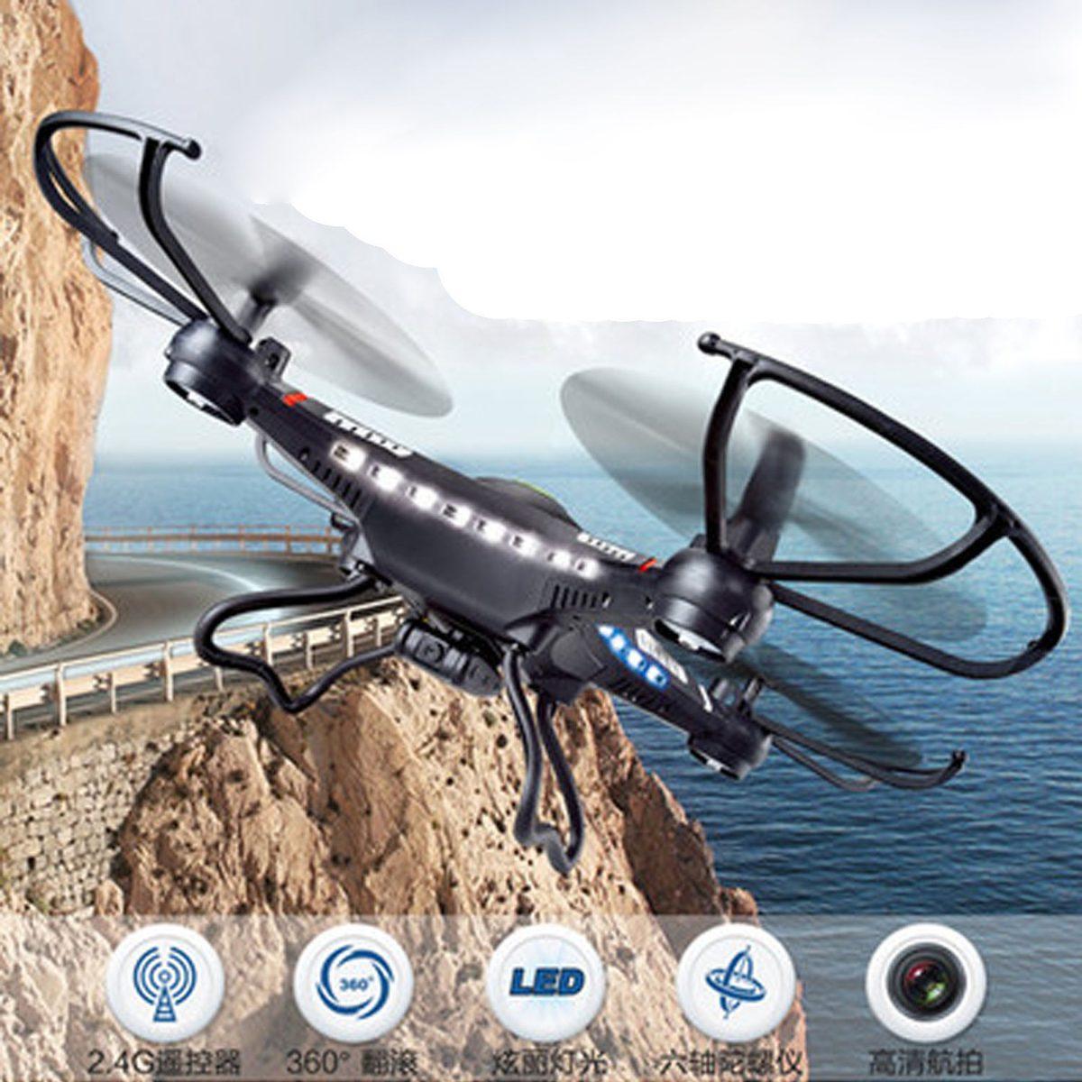 16954428b42 Drone Dron Con Camara H8c Ph Ventas - $ 4.900,00 en Mercado Libre