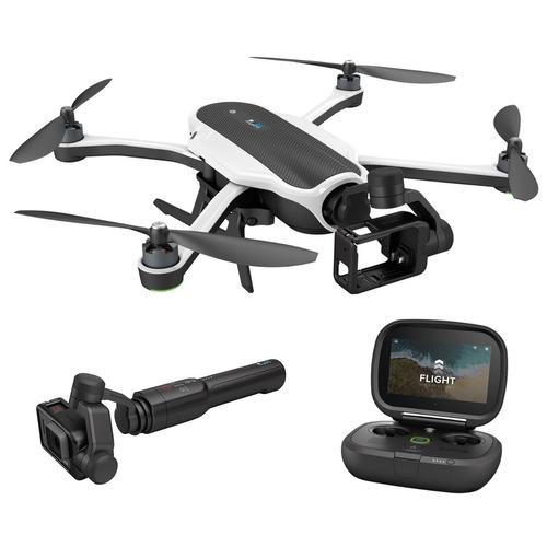 drone gopro karma grip estabilizador gopro hero 5 control