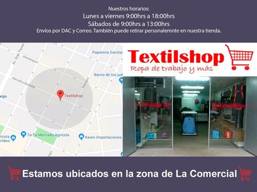 dry fit jaspeada hombres - textilshop