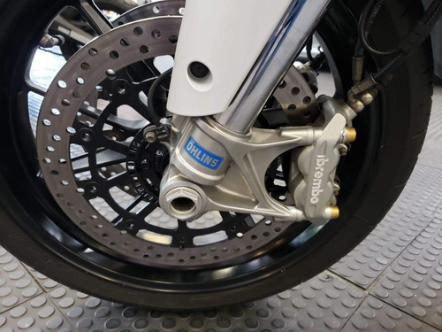 ducati multistrada 1200 s - hilton motors
