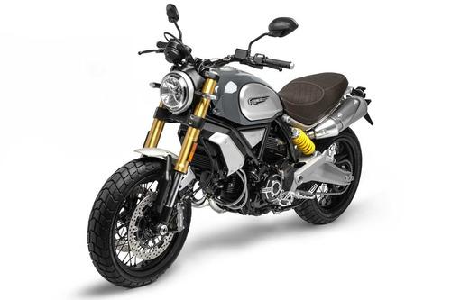 ducati scrambler 1100 special  - hilton motors