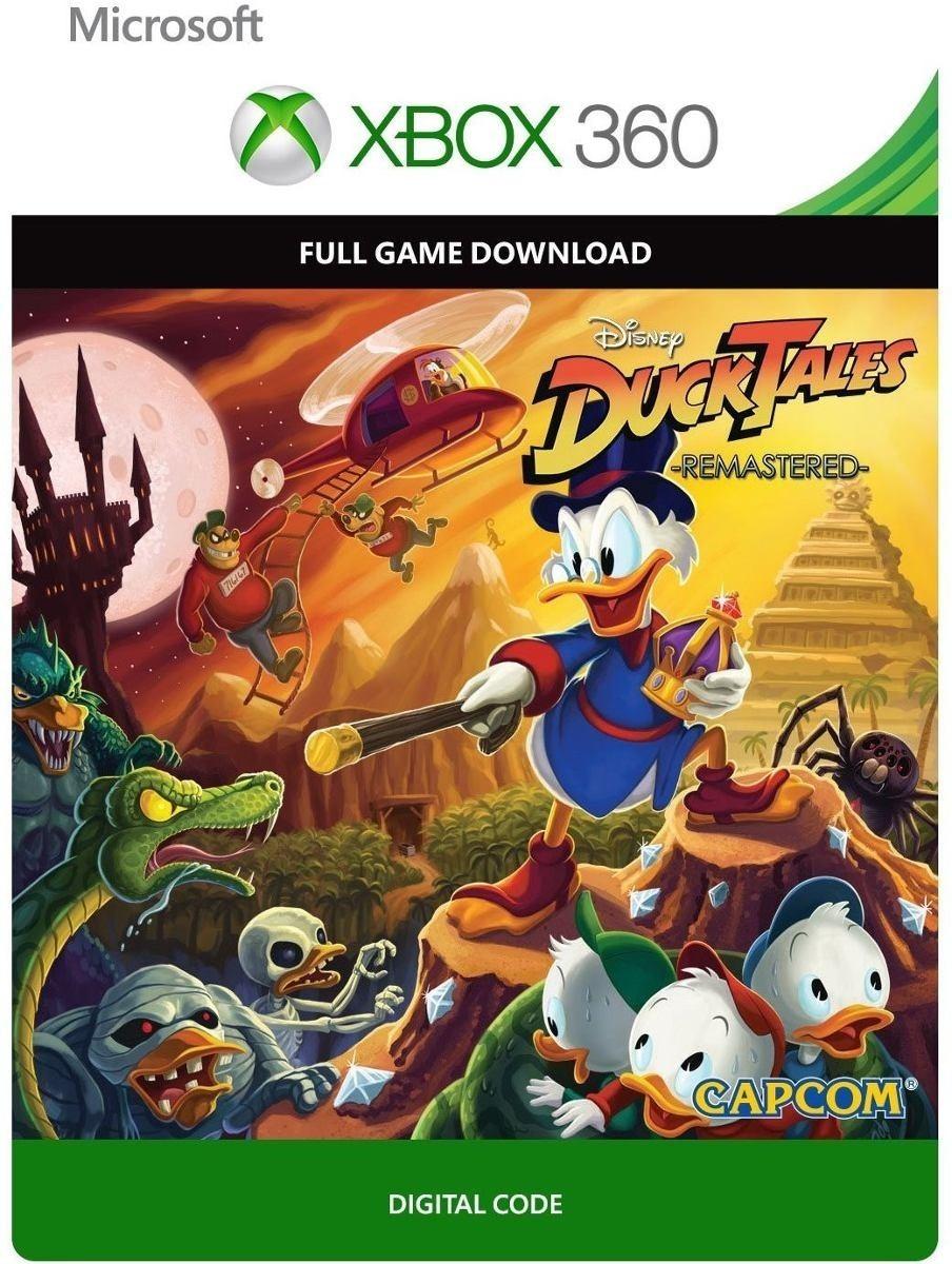 Ducktales Remastered Pc Descargar Gastronomia Y Viajes