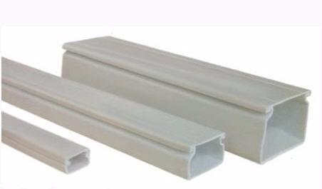 ducto electro canal 60x40 electricidad aire acondicionado