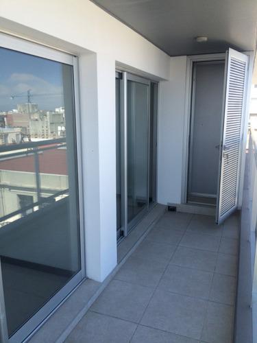 dueño alquila - 1 dormitorio 60m2 - con garage