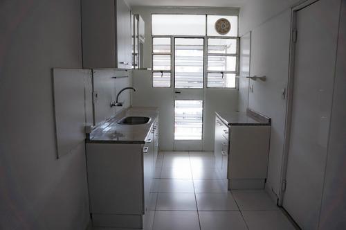 dueño alquila 2 dormitorios 90 m2 cocina definida