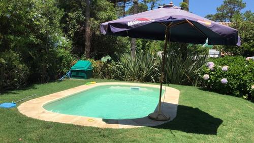 dueño alquila casa piscina 2 playa solo disponible 2da feb.