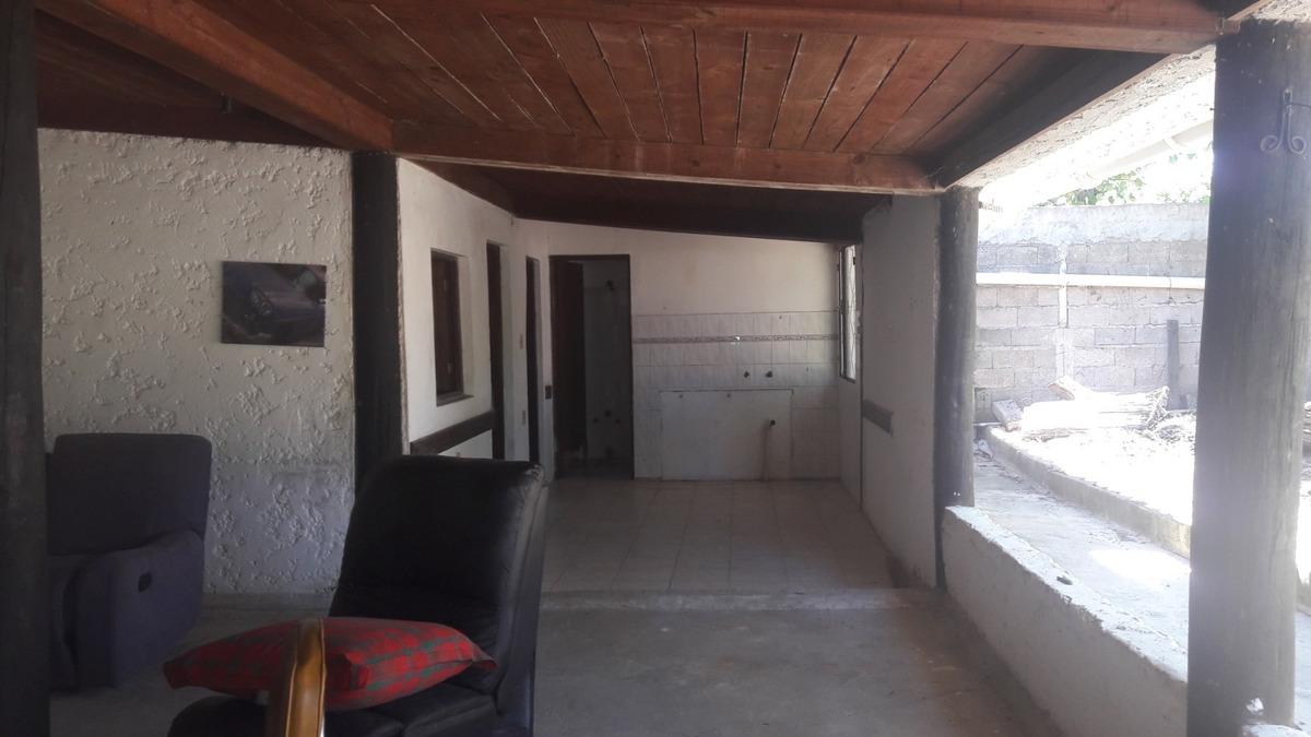 dueño alquila espectacular casa en barrio pinar