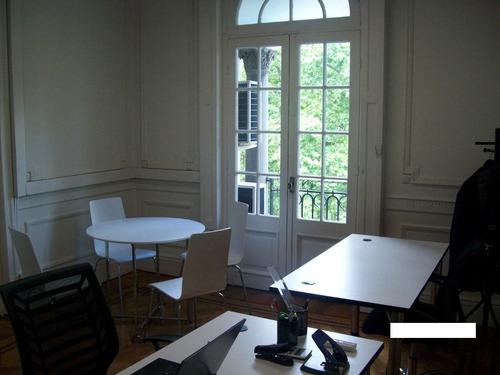 dueño alquila ideal oficina reciclada equip hermosa vista