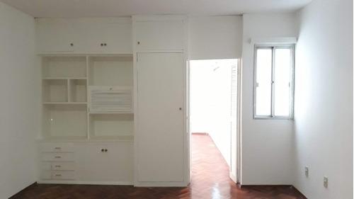 dueño vende apartamento 2 ambientes 41m2 colonia y andes