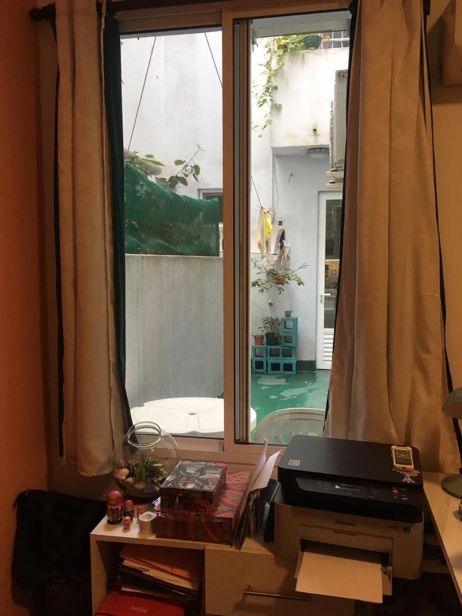 dueño vende apartamento 2 dormitorios, 2baños jacks y charru