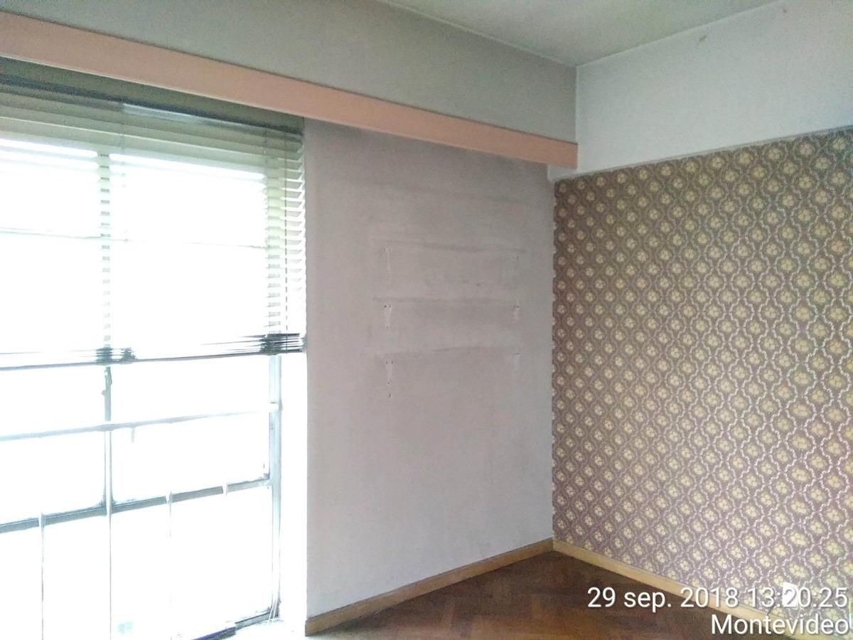 dueño vende apartamento piso alto a reciclar ideal inversion