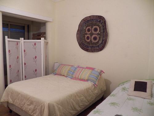 dueño vende excelente apartamento en el centro de montevideo