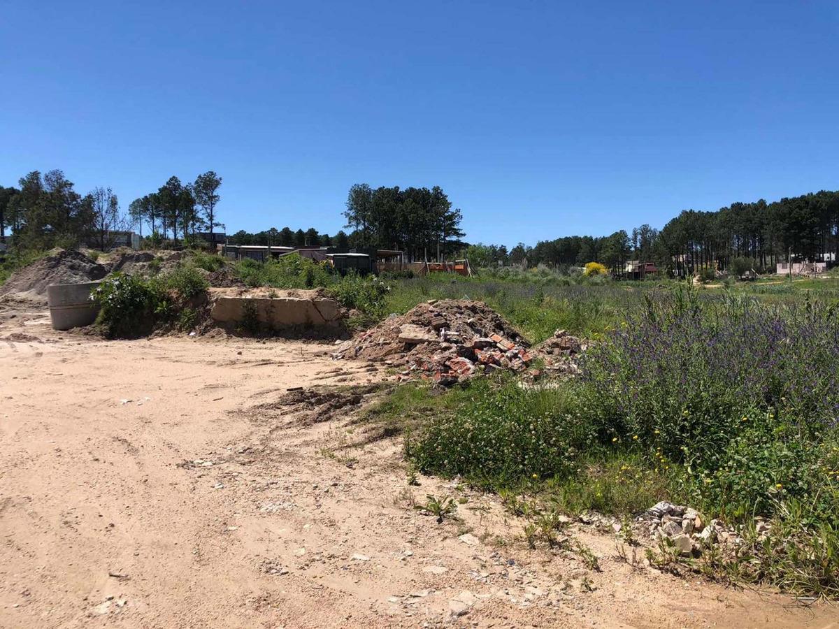 dueño vende hermoso terreno en fraccionamiento barrio 4 h