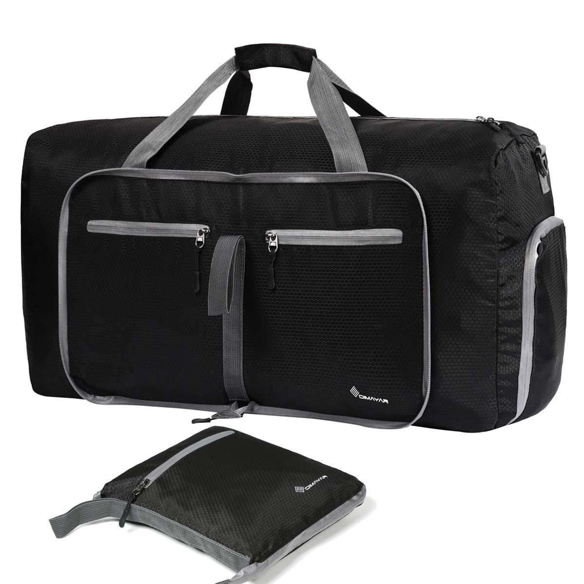 mirada detallada 1674e 2cfe3 Duffle Bag Dimayar - Bolsa De Viaje Para Hombre Y Mujer (