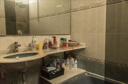 duplex 3 dormitorios, 3 baños