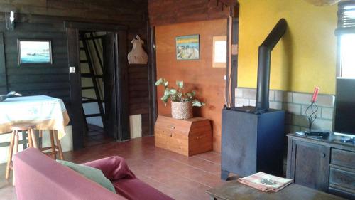 duplex a 3 cuadras de playa anaconda, alquiler temporada