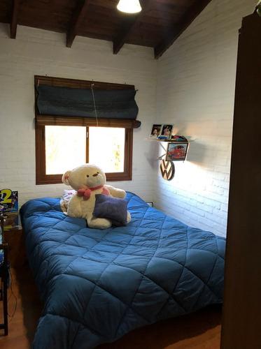 dúplex de calidad, tres dormitorios