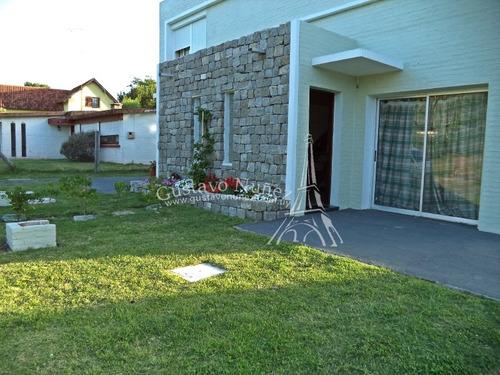 duplex en barrio country - ref: 2719
