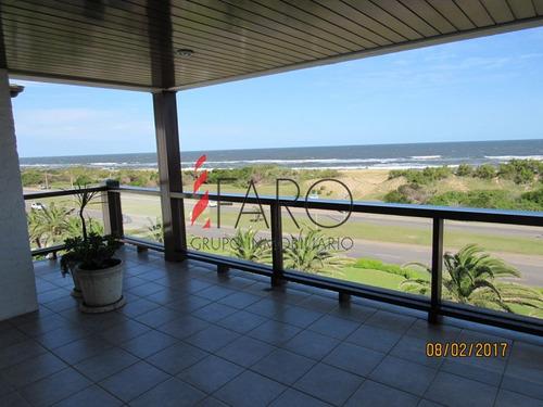 dúplex ph en brava 5 suites terraza parrillero - ref: 34643