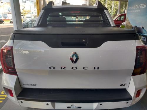 duster oroch 0km consulta descuentos!! liquido junio