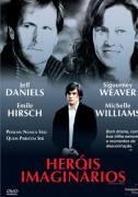 dvd herois imaginarios