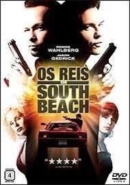 dvd os reis de south beach donnie wahlberg