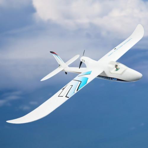 c4c3c5c7ac Dynam Dy Bnp Hawksky 5 Avion Planeador Avione Principiante -   23.918