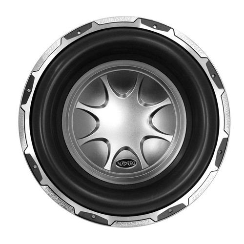 earthquake sound subzero 15 15 inch car subwoofer 2500