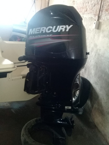 eclipse 16 con mercury 90hp 4 tiempos