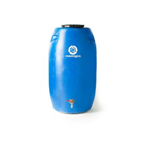 eco tanque 240l - bombona para coleta de água! frete grátis!