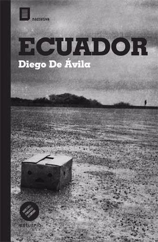 ecuador - diego de ávila