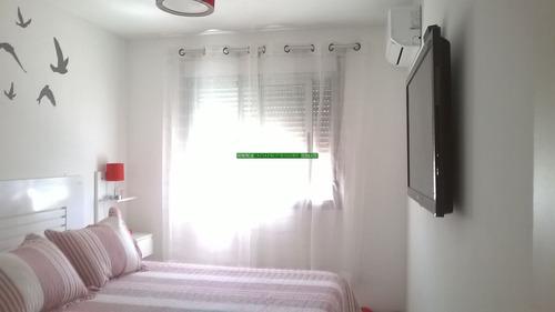 edificio boruj leiv, excelente apartamento para venta