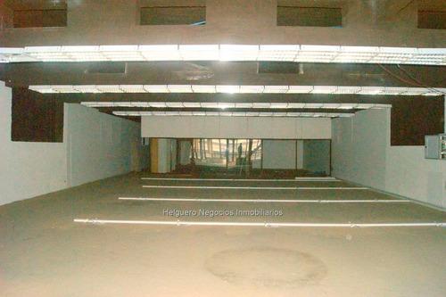 edificio de oficina en venta ciudad vieja 3900 m2