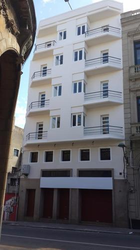 edificio en alquiler y venta