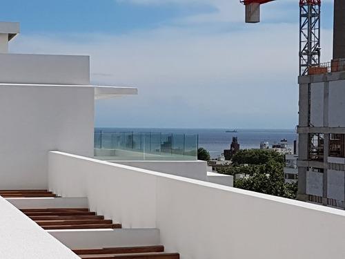 edificio moderno,  ambientes muy soleados.