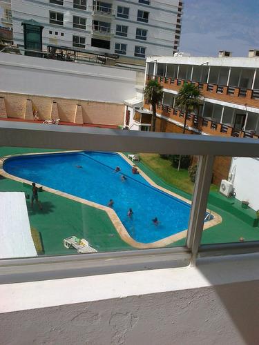 edificio peninsula servicio de mucama, piscina, gimnasio